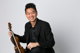 Civic Orchestra of Chicago Portraits