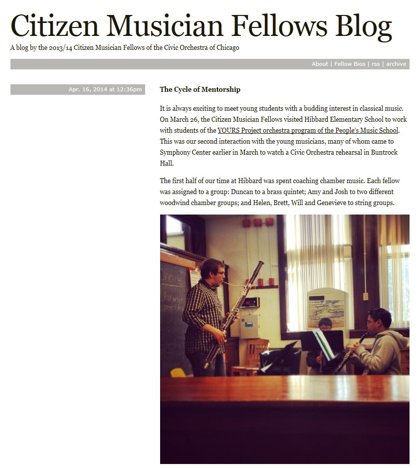 13-14 fellows blog screenshot