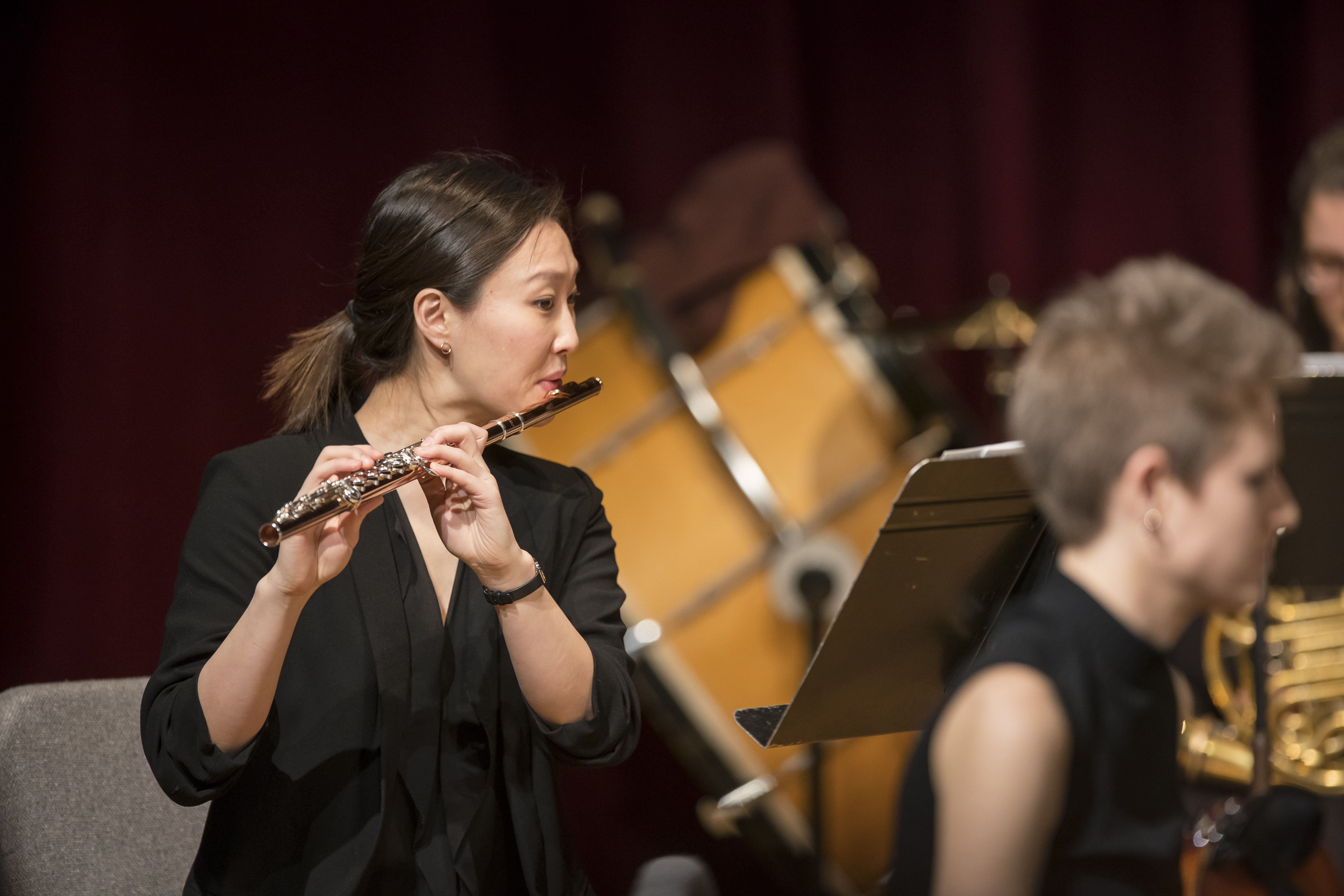 New Music Coaching and Workshop, plus more CSO-Connect