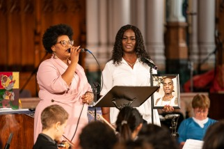 12/8/18 2:31:29 PM Chicago, IL, USA Chicago Symphony Orchestra Association Naguanee Music Institute St. Sabina Church Purpose over Pain Concert © Todd Rosenberg Photography 2018